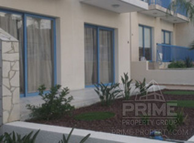 Cyprus property, Townhouse for sale ID:8849
