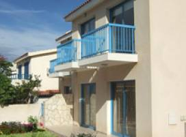 Cyprus property, Townhouse for sale ID:8850