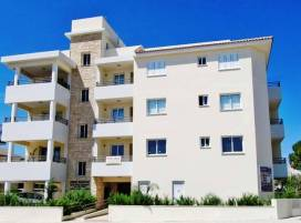 Cyprus property, Apartment for sale ID:8853