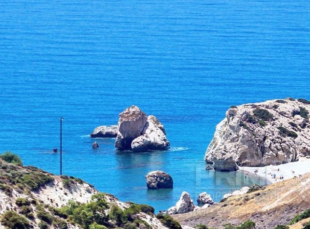 Cyprus property, Land for sale ID:8854