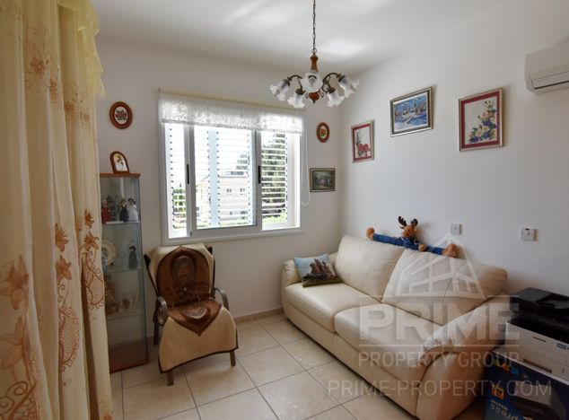 Cyprus property, Apartment for sale ID:8855