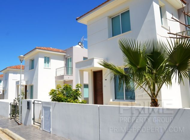 Cyprus property, Villa for sale ID:8856