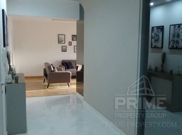 Cyprus property, Apartment for holiday rent ID:8857