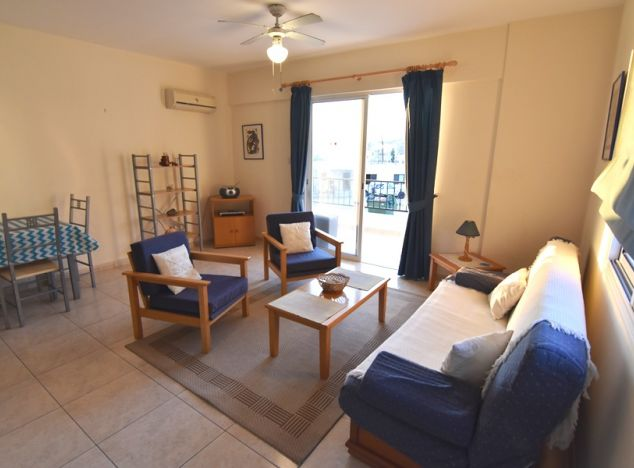 Buy Apartment 8858 in Paphos