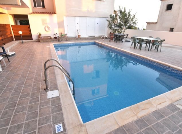 Apartment 8858 on sell in Paphos
