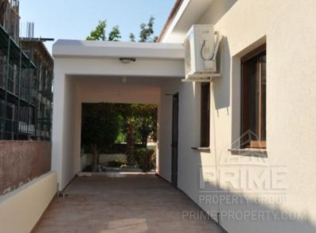 Cyprus property, Villa for sale ID:886