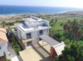 Cyprus property, Villa for holiday rent ID:8860