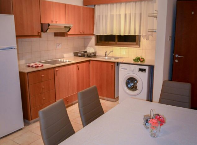 <br>Cyprus property, Apartment for holiday rent ID:8862