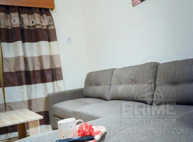 Property in Cyprus, Apartment for sale ID:8862