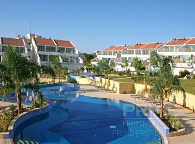 Cyprus property, Apartment for rent ID:8865