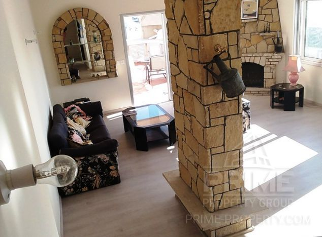Cyprus property, Apartment for rent ID:8866