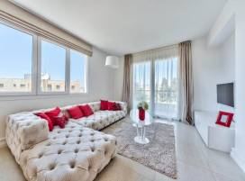 Cyprus property, Apartment for rent ID:887