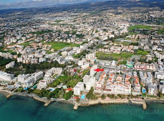 Cyprus property, Apartment for sale ID:887