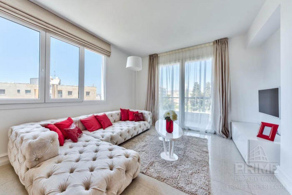 Предложение № 887 - Limassol, Apartment 127 м2