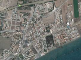 Cyprus property, Land for sale ID:8870