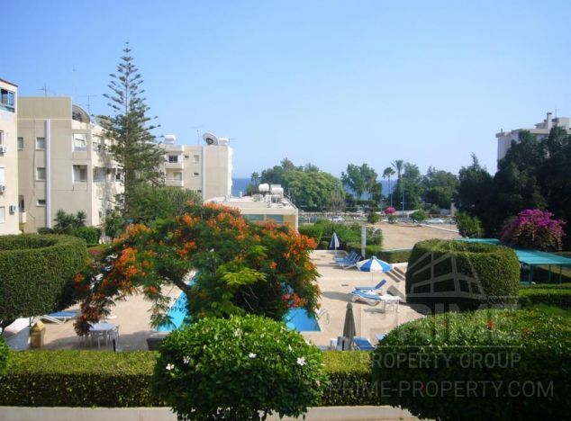 Cyprus property, Apartment for sale ID:8875