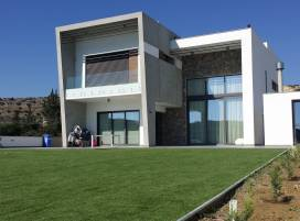 Cyprus property, Villa for sale ID:8877