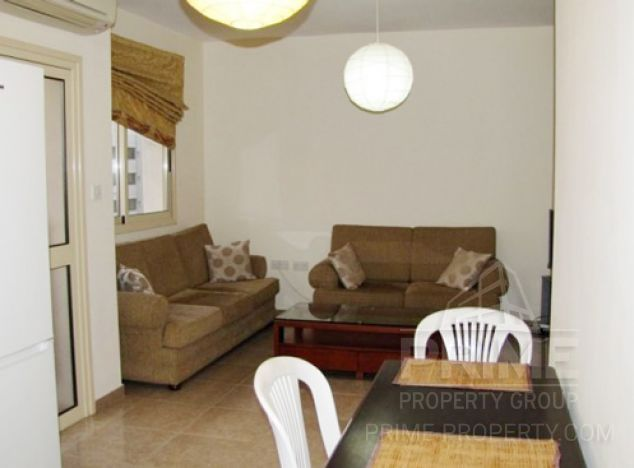 Cyprus property, Apartment for sale ID:8878