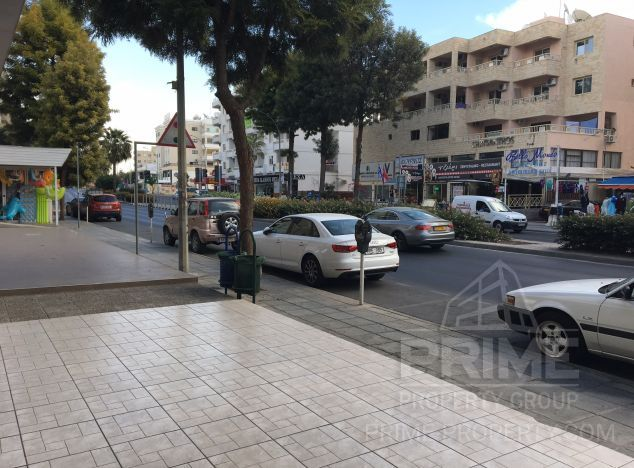 Cyprus property, Apartment for sale ID:8880