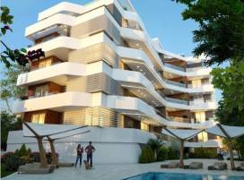 Cyprus property, Apartment for sale ID:8884