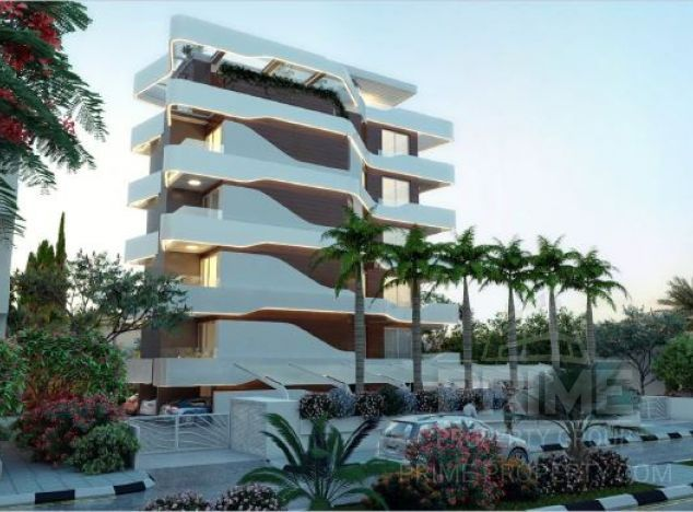 Cyprus property, Penthouse for sale ID:8885