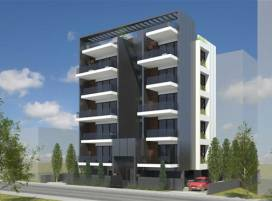 Cyprus property, Apartment for sale ID:8886