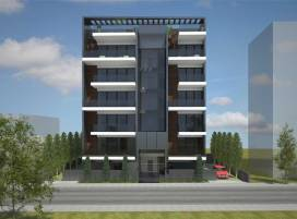 Cyprus property, Apartment for sale ID:8887