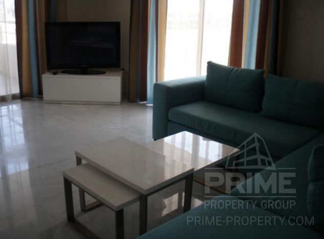 Cyprus property, Penthouse for sale ID:889