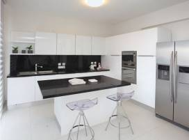 Cyprus property, Apartment for sale ID:8890