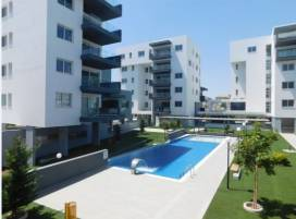 Cyprus property, Apartment for sale ID:8892