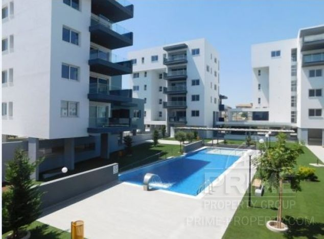 Cyprus property, Apartment for sale ID:8893