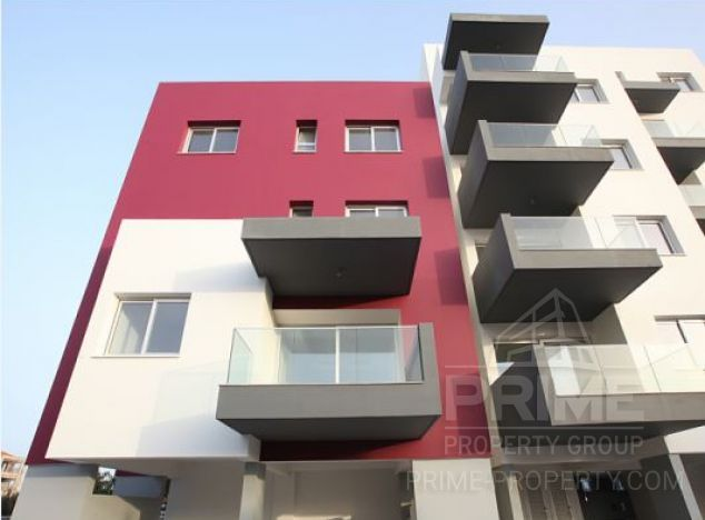 Cyprus property, Apartment for sale ID:8894