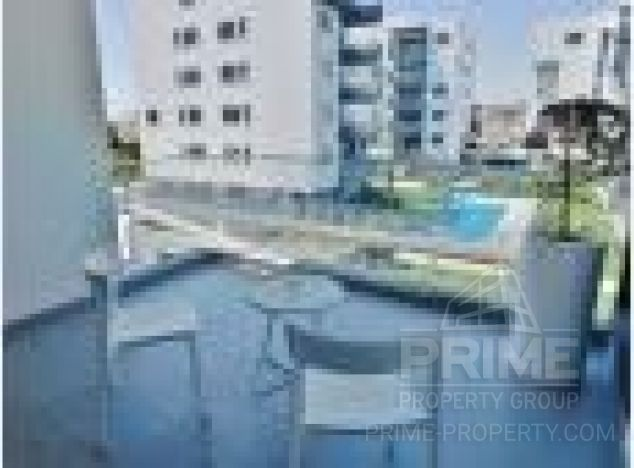 Cyprus property, Apartment for sale ID:8895