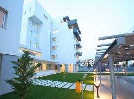 Cyprus property, Apartment for sale ID:8897