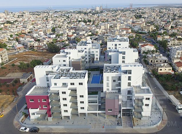 Cyprus property, Apartment for sale ID:8902