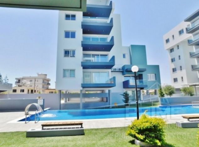 Cyprus property, Penthouse for sale ID:8903