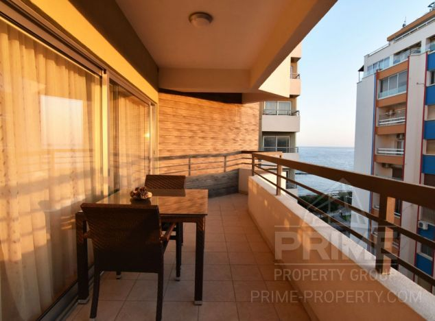 Cyprus property, Apartment for sale ID:8904