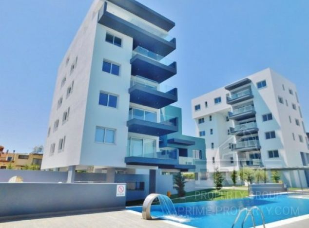 Cyprus property, Penthouse for sale ID:8908