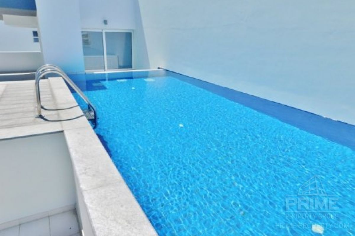 Предложение № 8908 - Limassol, Penthouse 305 м2