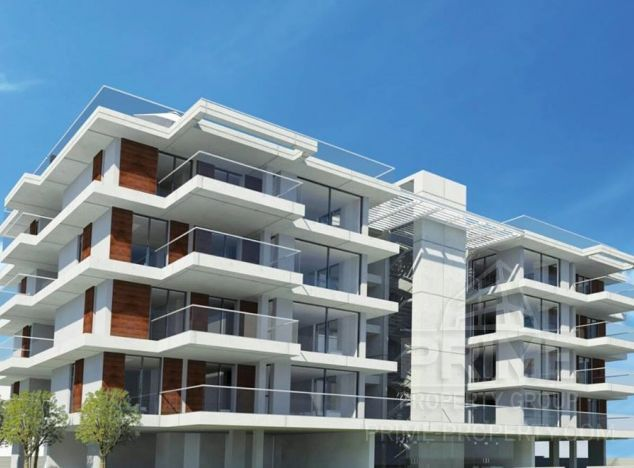 Cyprus property, Apartment for sale ID:8909