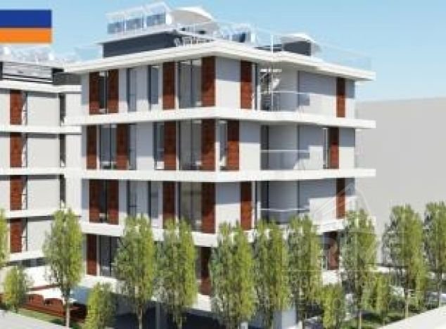 Cyprus property, Apartment for sale ID:8910