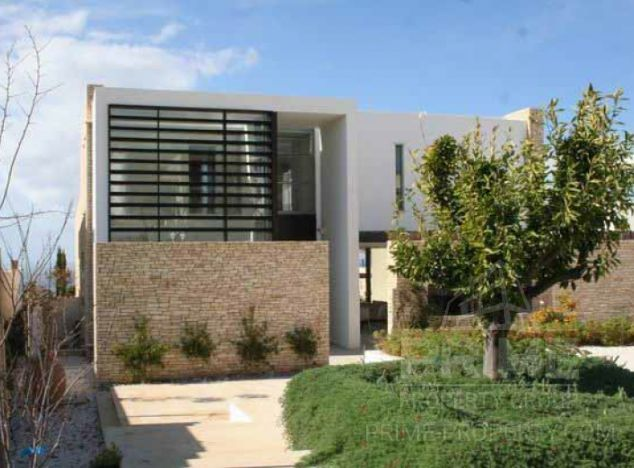 Cyprus property, Villa for sale ID:8913