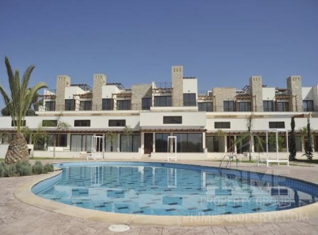 Cyprus property, Townhouse for sale ID:8915