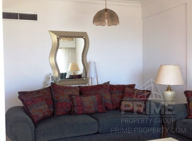 Cyprus property, Apartment for rent ID:8917