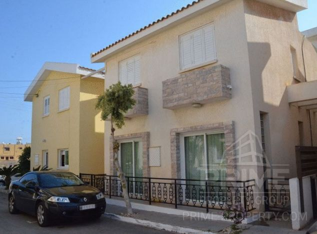 Cyprus property, Villa for sale ID:8919