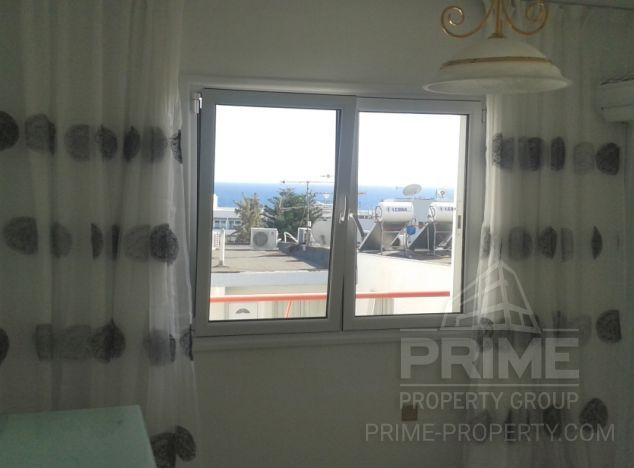 Cyprus property, Apartment for rent ID:8920