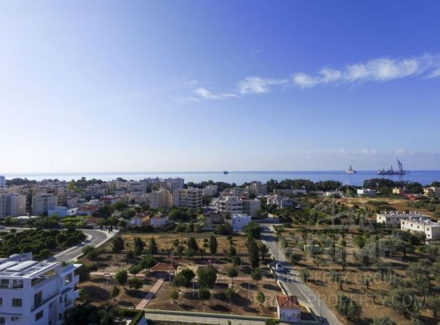 Cyprus property, Penthouse for sale ID:8924