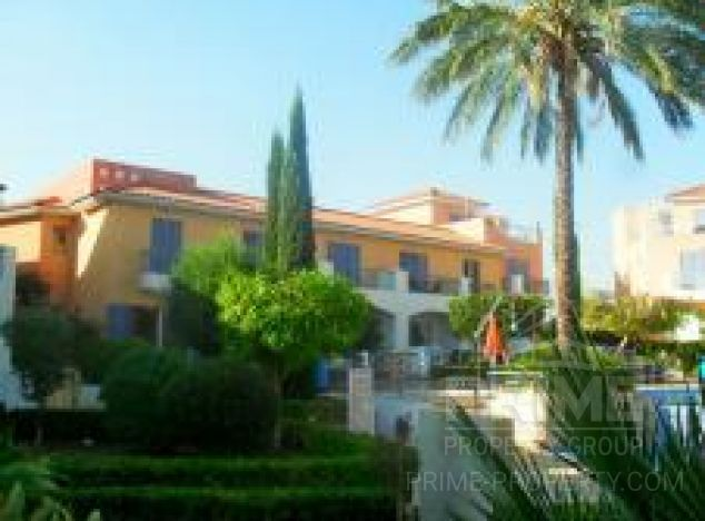 Cyprus property, Townhouse for sale ID:8927