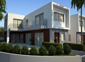 Cyprus property, Villa for sale ID:8928