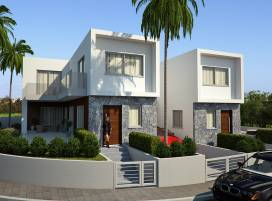 Cyprus property, Villa for sale ID:8929